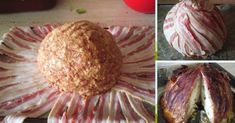 karfiol-kicsit-maskepp Baked Potato, Cabbage, Bacon, Grains, Food And Drink, Rice, Potatoes, Bread, Vegetables