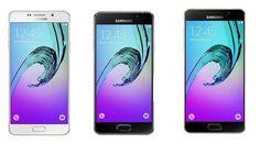 Samsung reveals prices of Galaxy A7, Galaxy A5 smartphones