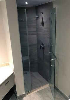 56 shower enclosures