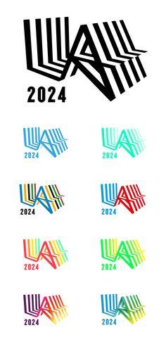 Los-Angeles / 2024 Olympic City