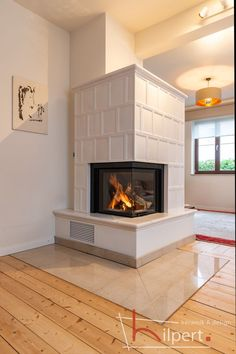 Keramik Design, Fire Doors, Fireplace Inserts, Safety Glass, Cladding, My House, Sweet Home, Living Room, Home Decor