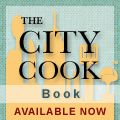 Anchovy vinaigrette  The City Cook: Big City, Small Kitchen. Limitless Ingredients, No Time.
