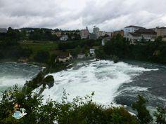 Rheinfalls (Suiza)