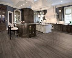 We are proud to carry Laminate Flooring from Kraus Flooring! For more inspiration visit us at http://www.nufloors.ca/castlegar/