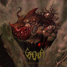 Gorephilia - Embodiment of Death (2012) - Death Metal - Vantaa, Finland