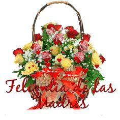 feliz dia de las madres   Dia de la Amor y la Amistad: Feliz Día de la Madre