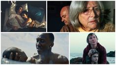 It's been a strong year for cinema that tackles the uncertainties of modern times. Here are some of the highlights.
