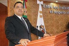 Reconoce Raúl Castañeda a  Industriales por Impulsar Ley  de Fomento a la Proveeduría del Estado