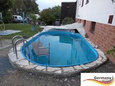 bildergebnis für poolgestaltung stahlwandbecken | pool | pinterest ... - Poolgestaltung