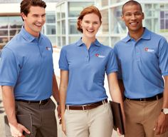 Uniform Can Change employee's outlook for work