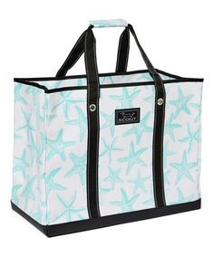 9c071f5197b2 Another great find on  zulily! Dancing With The Starfish Three Girls Tote   zulilyfinds