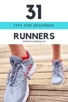 31 Tips for Beginners Running