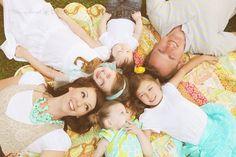 7 Tipps für außergewöhnliche Familienfotos zu Weihnachten