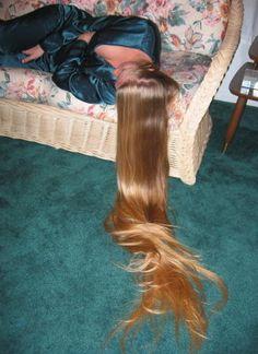 wow hair