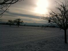 #Winter in #Reutlingen