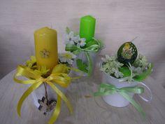 rychlá velikonoční dekorace