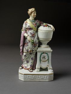 Other Asian Antiques Old Chinese Porcelain Figurine …beautiful Collection Item