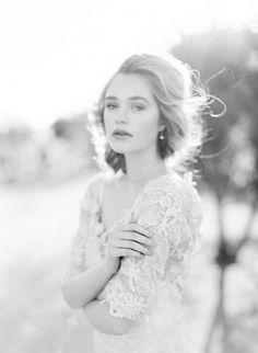 Fine Art Bridal Session | Magnolia Adams Photography | Kurt Boomer Workshops | Joy Proctor Styling | Bridal Musings Wedding Blog