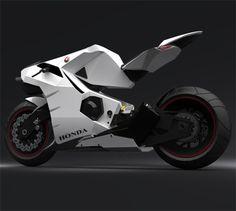 Honda Motorcycle Concept