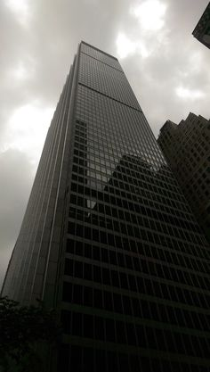 Evil in New York