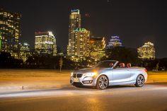 BMW řady 2 Cabrio