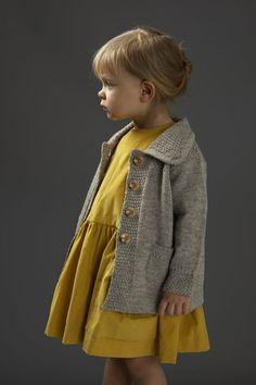 As We Grow AW16/17 – Beautiful children's knitwear from Iceland | LITTLE SCANDINAVIAN