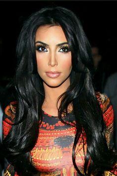 ✧☼☾Pinterest: DY0NNE #kim #kardashian