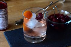 Tequila Old Fashioned | Barman's Journal #tequila #reposado #oldfashioned #cocktail #recipe