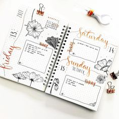 "3,648 Likes, 43 Comments - Planner Inspiration (@showmeyourplanner) on Instagram: ""I love a good unique #weeklyspread just like this one from @_jenniifur check out her account if…"""