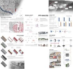 Site analysis learning center + incubator site inventory, an Site Analysis Architecture, Architecture Concept Diagram, Architecture Presentation Board, Architecture Panel, Presentation Layout, Architecture Drawings, Architecture Portfolio, Presentation Boards, Architectural Presentation