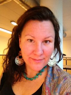 A nice necklace from my fantastic boyfriend. In my favorite colors.