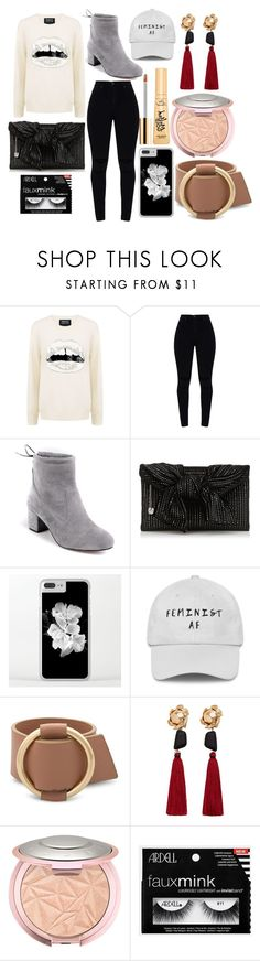 """""""125"""" by onedirection-h1n1l2z1 on Polyvore featuring Markus Lupfer, MANGO, Too Faced Cosmetics, men's fashion y menswear"""