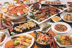 56 best las vegas restaurants images best buffet las vegas rh pinterest com