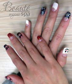 Winter Holidays by Annie @ Beauté Organic Spa Winter Holidays, Annie, Gel Nails, Spa, Organic, Beauty, Nail Gel, Winter Breaks, Gel Nail