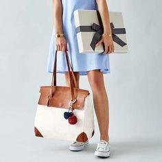Boardwalk Bag