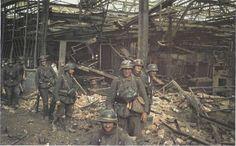 WW2 in color