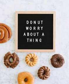 The most versatile and minimalist decoration for your home - felt letter board. Totally in love with and all of the fun boards they create! Inspirational and funny letter board quotes. The Letter Tribe Felt Letter Board, Felt Letters, Felt Boards, Word Board, Quote Board, Message Board, Felt Squares, National Donut Day, Funny Letters