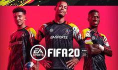 FIFA 20 v PES 2020 – EA Sports could be in big trouble based on new Konami pledge Nintendo Switch, Marvel Contest Of Champions, Champions League, Microsoft Windows, Ea Fifa, Fifa 17, Cristiano Ronaldo, Premier League, Soccer