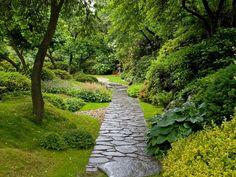Weatherproof Your Garden : Outdoors : Home & Garden Television