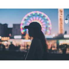 "16.4 mil Me gusta, 175 comentarios - Brandon Woelfel (@brandonwoelfel) en Instagram: ""Summer nights & boardwalk lights✨"""