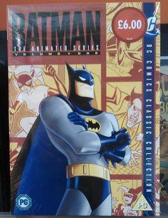 Batman - The Animated Series Vol 1
