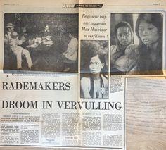 Max Havelaar - AD 22 juli 1975