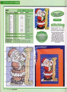 Gallery.ru / Фото #18 - Cross Stitch Card Shop 27 - WhiteAngel