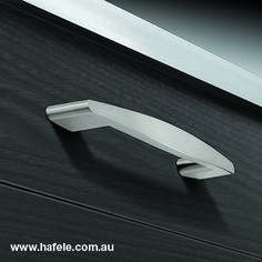 Häfele creates it's furniture handle collection: designs and finished for every taste Furniture Handles, Cabinet Makers, Industrial Furniture, Hardware, Design, Collection, Doors, Poland
