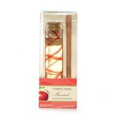 MacIntosh : Premium Reed Diffuser : Yankee Candle