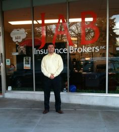 I'm John Bigham, President of JAB Insurance Brokers Inc. We are a local Independent Insurance Agency in the Pottstown Area with access to many national insurance companies. We Specialize in Business Insurance, Auto, Homeowners, Life and much more.    Please check out our website at www.jabins.com, on facebook at www.facebook.com/JABInsurance, give us a call at 484-366-1281, or stop by our office at 11 Moser Rd, Pottstown PA.