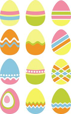 easter graphics Easter Drawings, Bunny Drawing, Egg Designs, Easter Printables, Origami, Egg Decorating, Spring Crafts, Diy Projects To Try, Easter Crafts