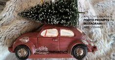 Χριστουγεννιάτικα prompts για τέλειες Instagramικές φωτογραφίες