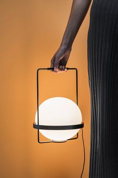Palma Introduces Plants and Lighting to Indoor Settings - Design Milk