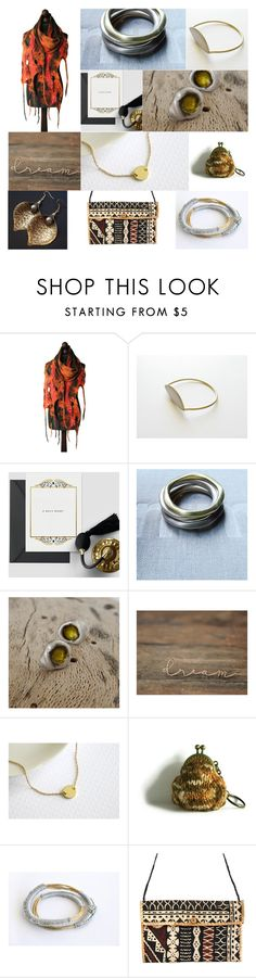 """Dream finds from Etsy!"" by dikua ❤ liked on Polyvore"